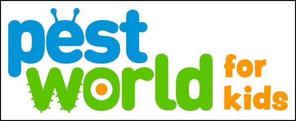 Visit PestWorld.org for kids activities